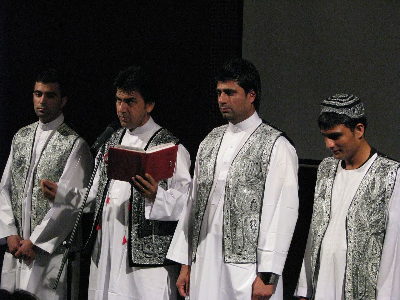 Intercultural festival: Afghanistan evening