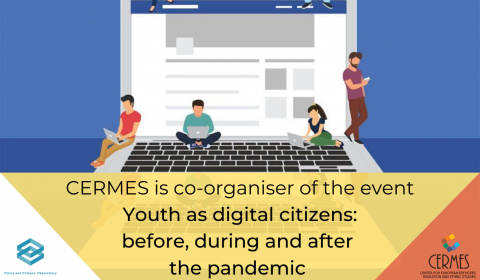 Youth as digital citizens: before, during and after the pandemic